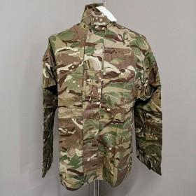Китель полевой армии Великобритании камуфляж MTP новый