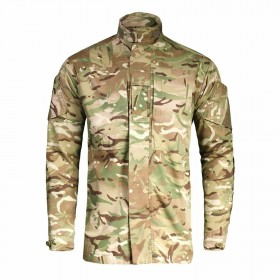 Китель полевой Британская армия MTP новый без патчей