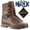 Берцы Haix Cold Wet Weather Leather Goretex Зима Новые