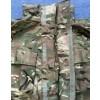 Куртка Gore-Tex мембрана MVP MTP непромокаемая с капюшоном британская армия 190/120
