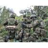 Брюки Combat Lightweight Woodland DP армии Великобритании