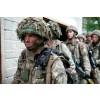 Куртка SAS Smock 2 Combat Windproof MTP британская армия 180/96 новая
