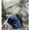 Куртка с непромокаемой дышащей подкладкой Smock Combat with waterproof and MVP liner, камуфляж MTP армия Великобритания размер 190/96
