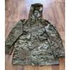 Куртка мембрана Gore-Tex MVP MTP непромокаемая с капюшоном британская армия 170/96 (б/у)