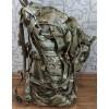 Рюкзак армии Великобритании Virtus 90L (90 литров) Bergan IRR плюс гидратор в камуфляже MTP комплект