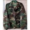 Китель армия США BDU Jacket Woodland L-R оригинал