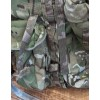Рюкзак армии Великобритании берген с карманами 120 литров комплект