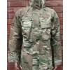 Куртка мембрана Gore-Tex MVP MTP непромокаемая с капюшоном армии Великобритании