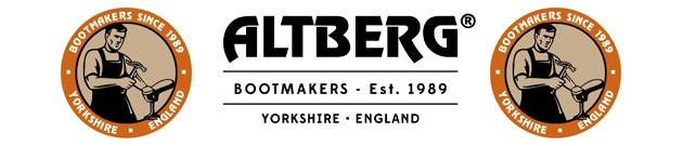 Логотип ALTBERG