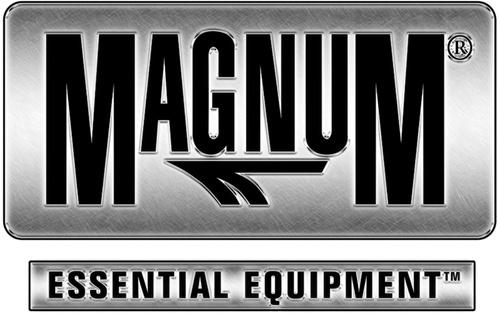 Magnum логотип
