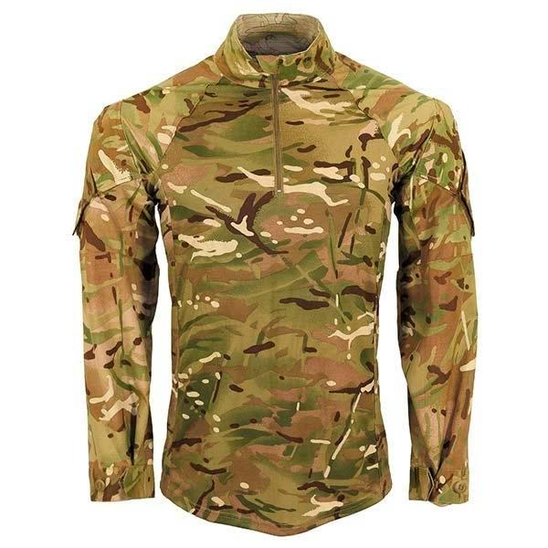 Фото: UBACS MTP армии Великобритании